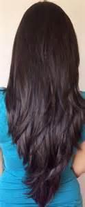 caramel hair treatment picture 6