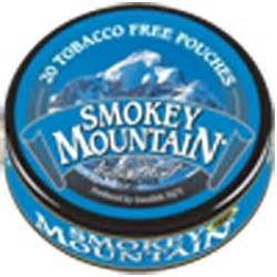 nutritional value of smokey mountain herbal snuff picture 8