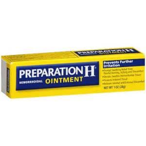 preparation h hemorrhoid cream picture 3