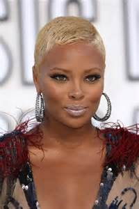 short hair cuts for afro american women picture 19