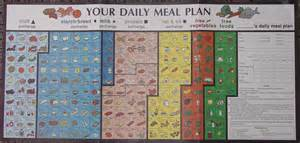 1000 calorie diabetic diet meal plan guide picture 15