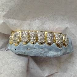 gold h grills picture 13