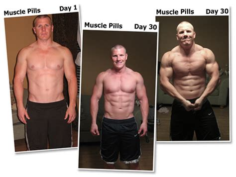 results from testosterone booster picture 6