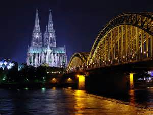 cologne germany tourism picture 2