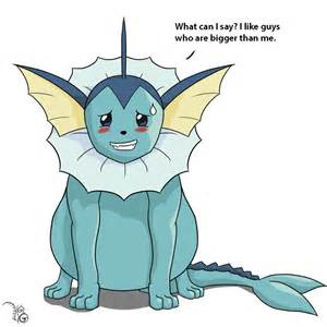 vaporeon breast inflation picture 1