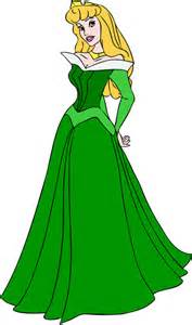 princess in green picture 7