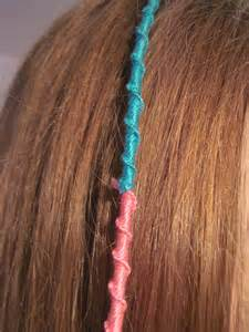 hair wrap picture 2