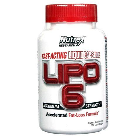 lipo-6 gel caps picture 3