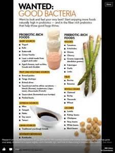 probiotic foods picture 2