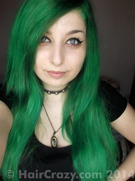 color hair without peroxide picture 17