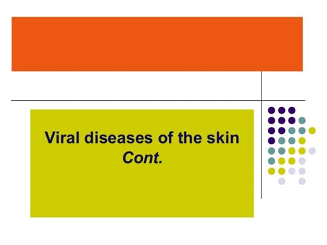 diseases of the skin picture 2