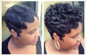 molded short hair picture 6