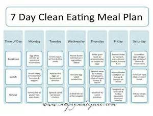 1 item meal diet picture 2