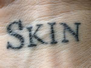 on the skin picture 6