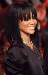 Black hairstyles for meduim length hair picture 5
