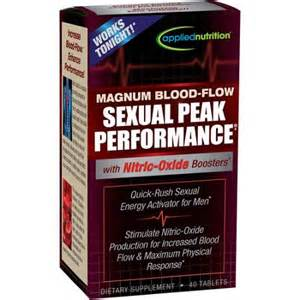 applied nutrition sexual peak performance reviews picture 3