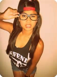 dark skin latina pic picture 9