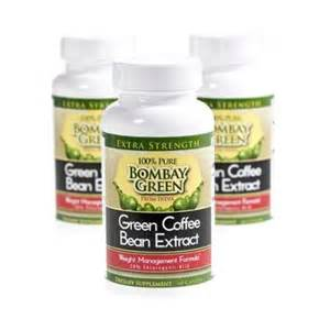 bombay green coffee extract reviews picture 2