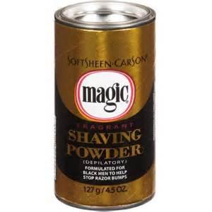 carson magic shaving powder picture 9