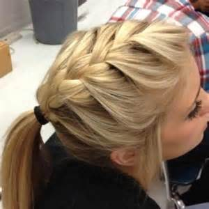 ways to do your hair picture 2