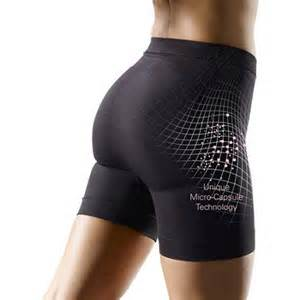anti cellulite shorts review picture 7