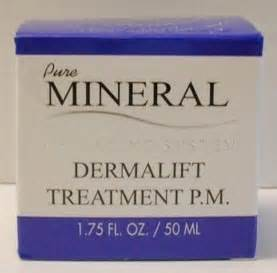 pure mineral dermalift treatment am picture 2