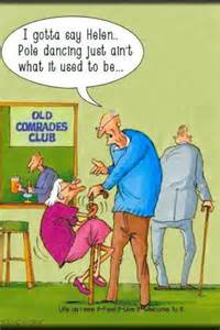 funny poems about aging picture 9