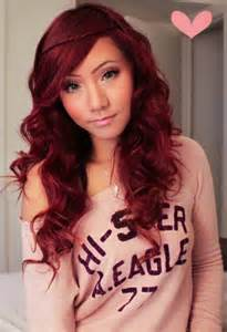 colors for red hair picture 5