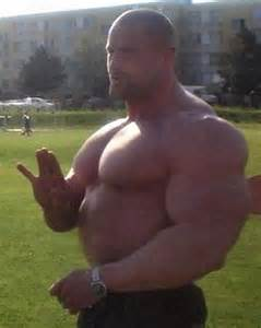 big muscle men picture 10