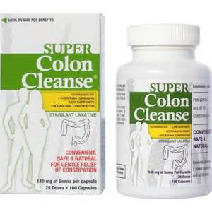 colon cleanse laxative picture 3