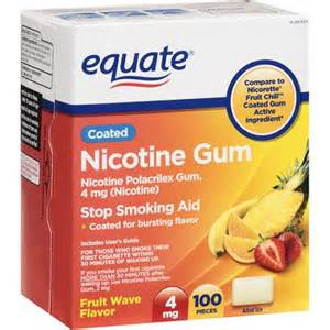 stop smoking gum picture 7