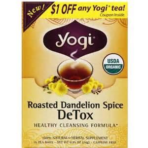 dandelion herbal supplement picture 2