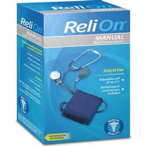 Reli on blood pressure machines picture 10