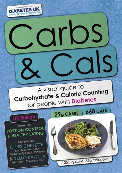 carb counting and diabetes book picture 2