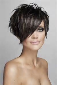 crazy short hair cuts picture 2