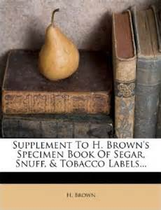 supplement for snuff tobacco picture 1