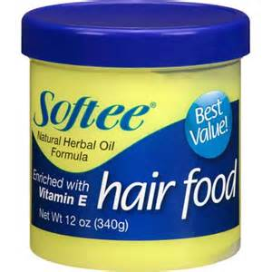 softee hair food picture 1
