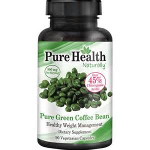 pure health green coffee bean 90 count picture 5