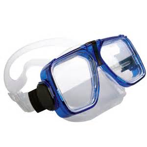 diving mask prescription picture 5