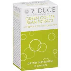 green coffee bean supplement walmart picture 13