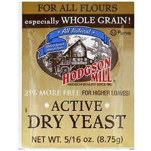 hodgson mill yeast picture 1