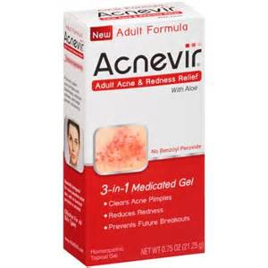 where i can found acnevir acne & redness picture 18