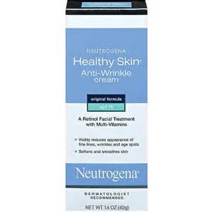 buy neutrogena healthy skin antiwrinkle with spf in picture 2
