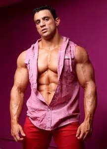 ignacio torres muscle picture 10