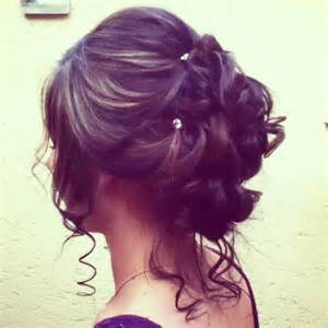 pictures of promm hair styles picture 6