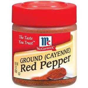 red cayenne pepper capsules & ed picture 17