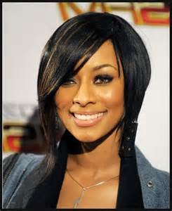 black hair styles picture 10