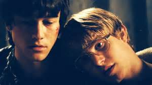 mysterious skin picture 2