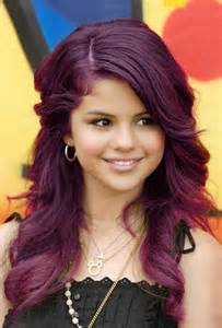 hispanics with purple hair picture 1