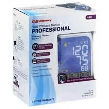 cvs blood pressure monitor 800230 picture 5